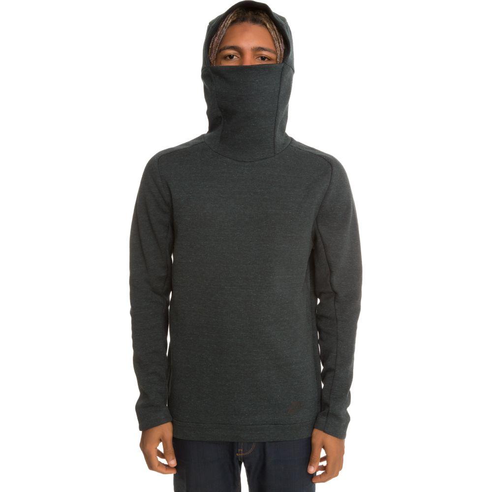 40219205bfed Nike Sportswear Tech Fleece Men s Funnel-Neck Hoodie Black