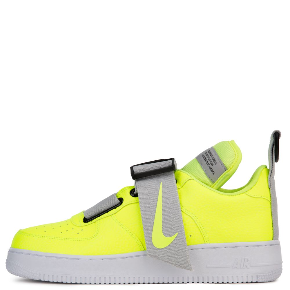 Air Force 1 Utility Volt White Black