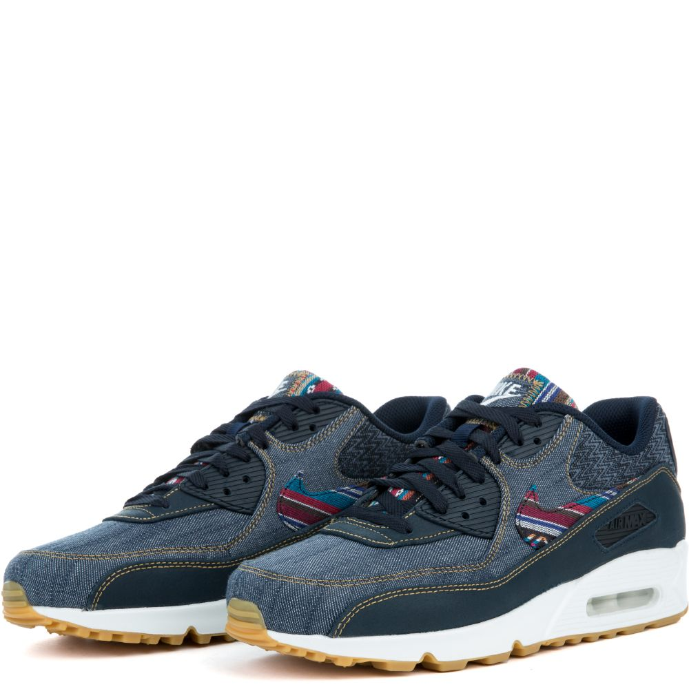 3813aff47a AIR MAX 90 PREMIUM DARK OBSIDIAN/DARK OBSIDIAN-SUMMIT WHITE