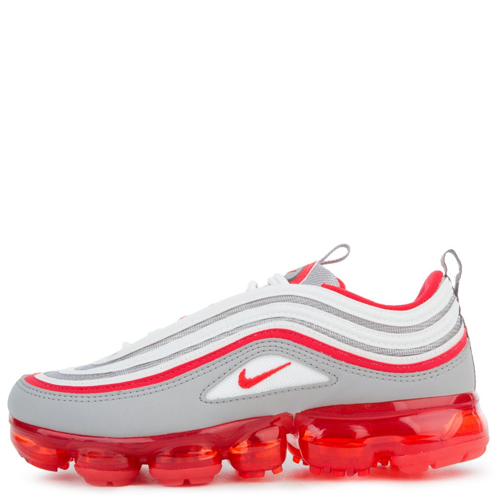 419dffdd56b AIR VAPORMAX  97 ATMOSPHERE GREY UNIVERSITY RED-WHITE ...