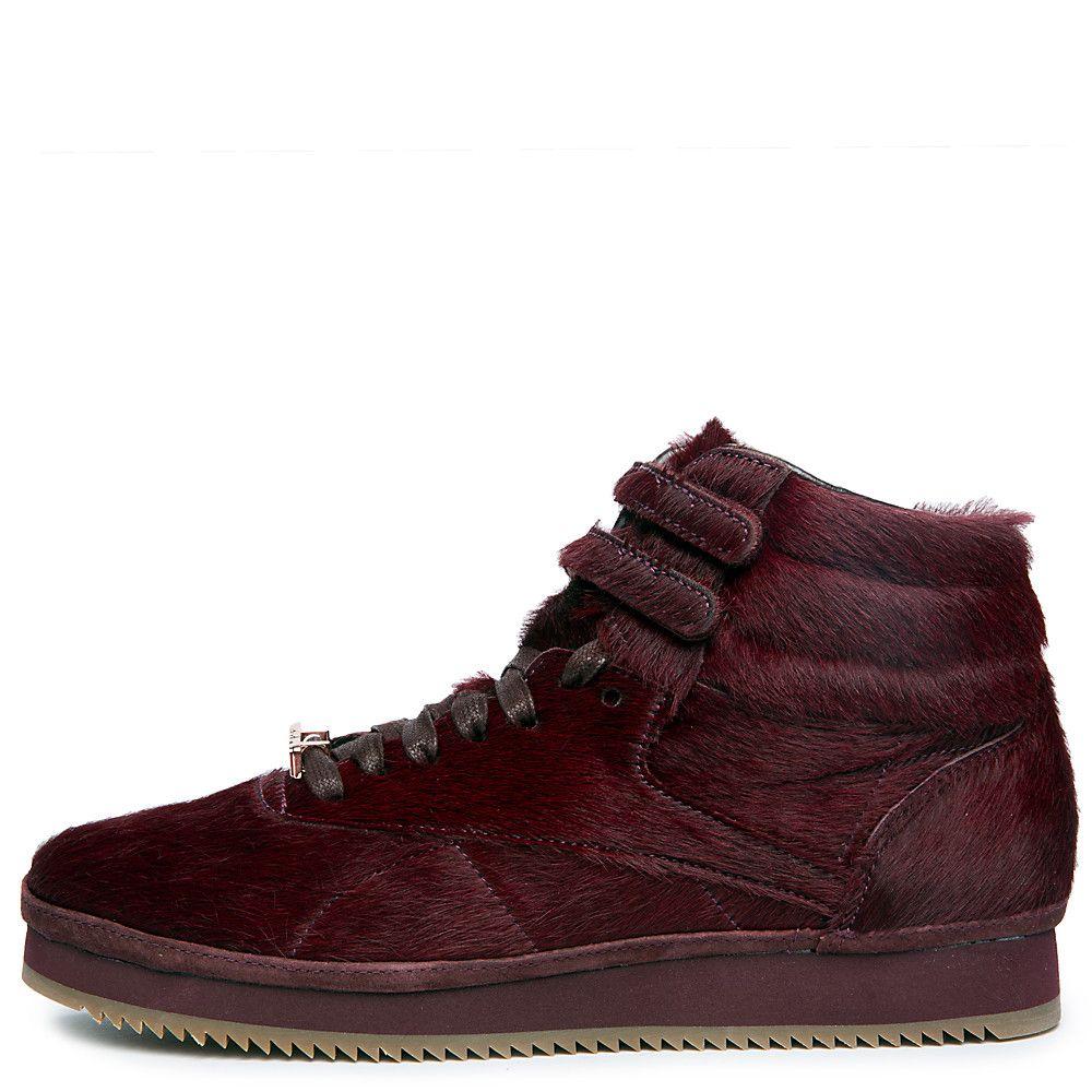 8c64a29d91e Women s Free Style Vibram Amber Rose Sneaker MERLOT ROSE GOLD