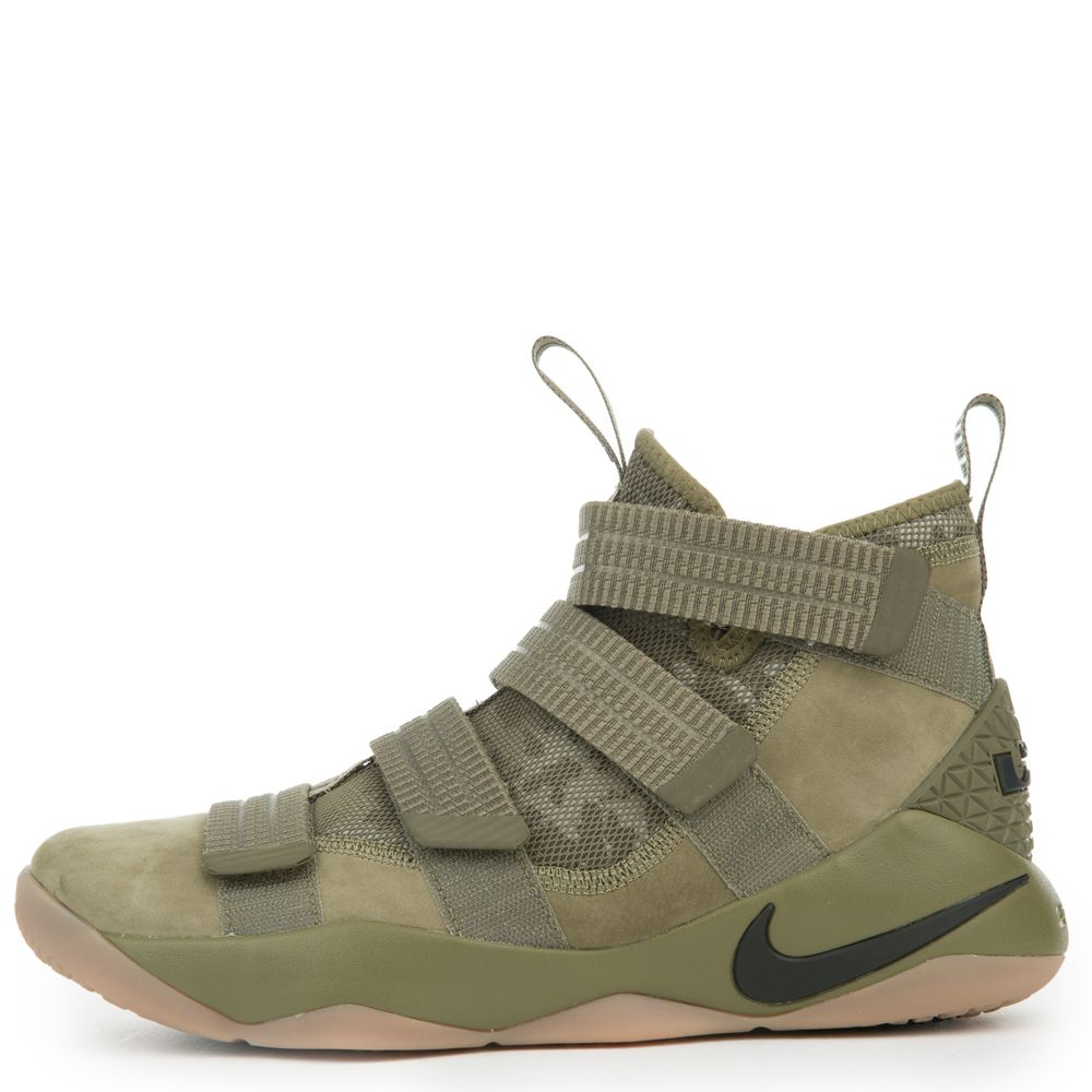 f7552d04e776 Leon Soldier XI SFG MEDIUM OLIVE BLACK-BLACK