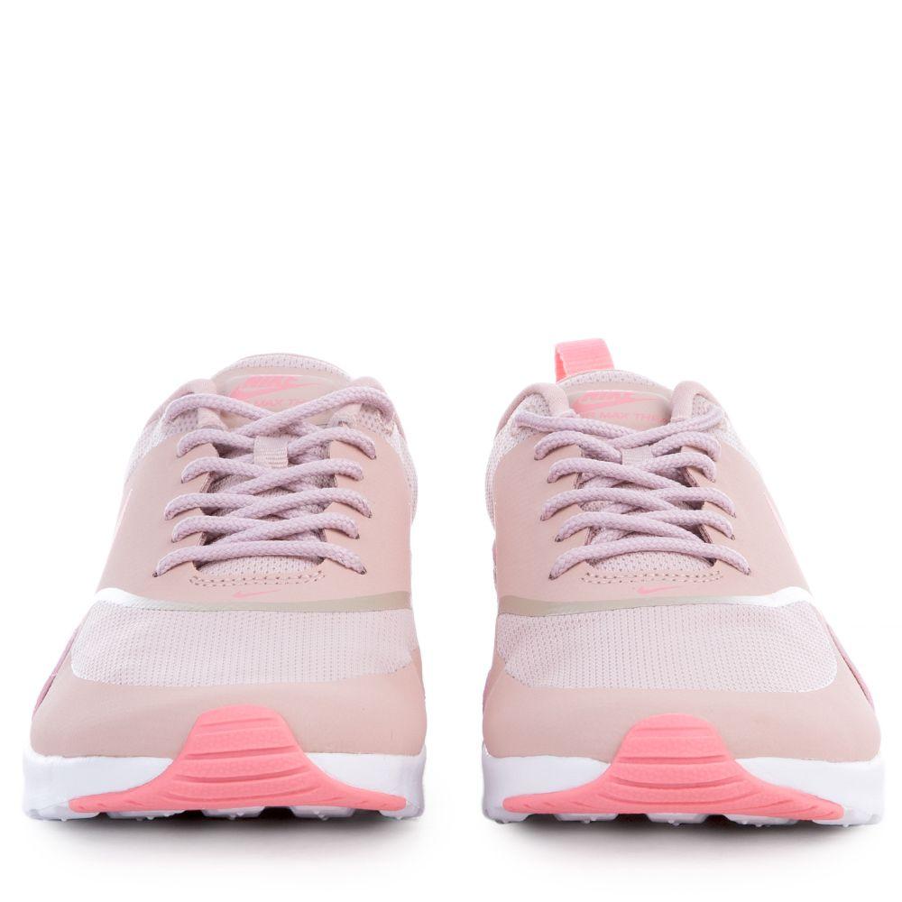 W Air Max Thea Shoe PINK OXFORD BRIGHT MELON-WHITE 6a036de3e