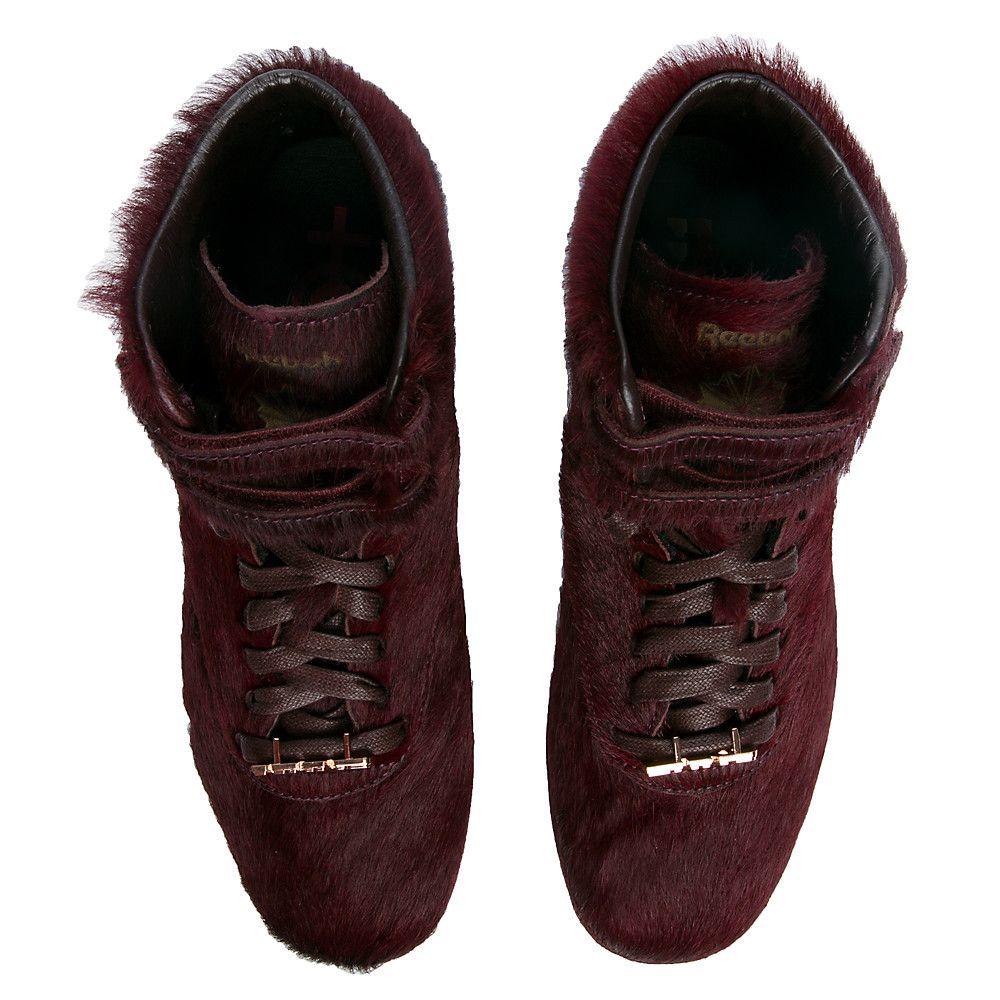 7e2f5783621 Women s Free Style Vibram Amber Rose Sneaker MERLOT ROSE GOLD