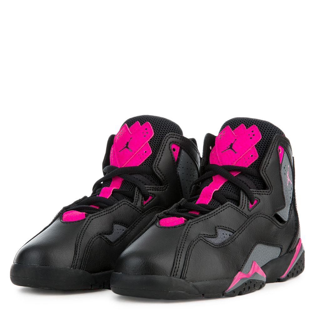 pretty nice 0a7a1 e7ea3 ... nike shoes sneakers 79640 09784  coupon code jordan true flight black  dark grey deadly pink 7364a 4c1c0