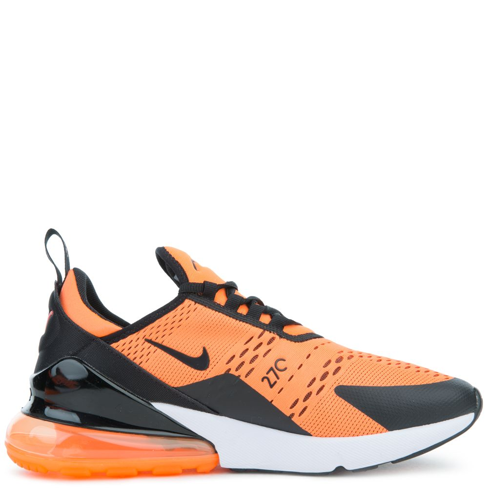 sports shoes 65154 df270 AIR MAX 270 TEAM ORANGE BLACK-WHITE-CHILE RED