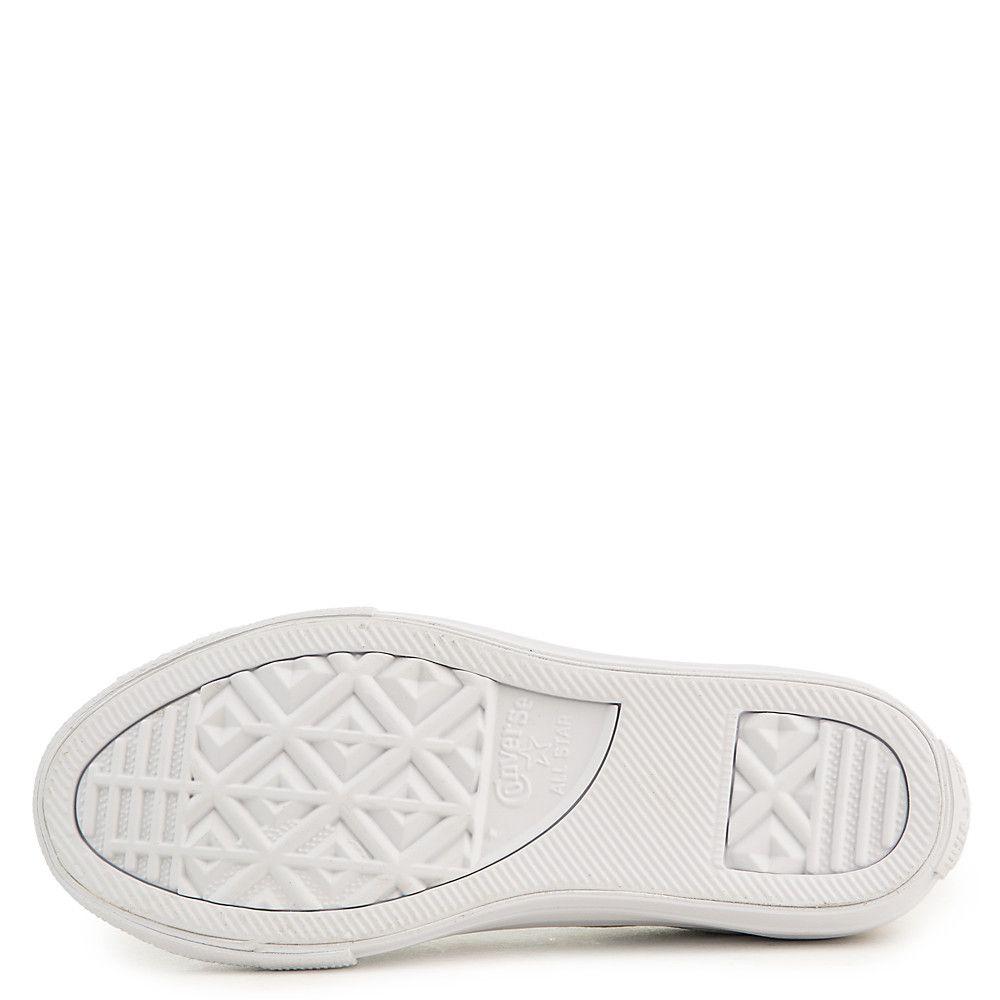 feb6bed63f6 Kids Chuck Taylor All Star Iridescent Sneaker WHITE WHITE WHITE