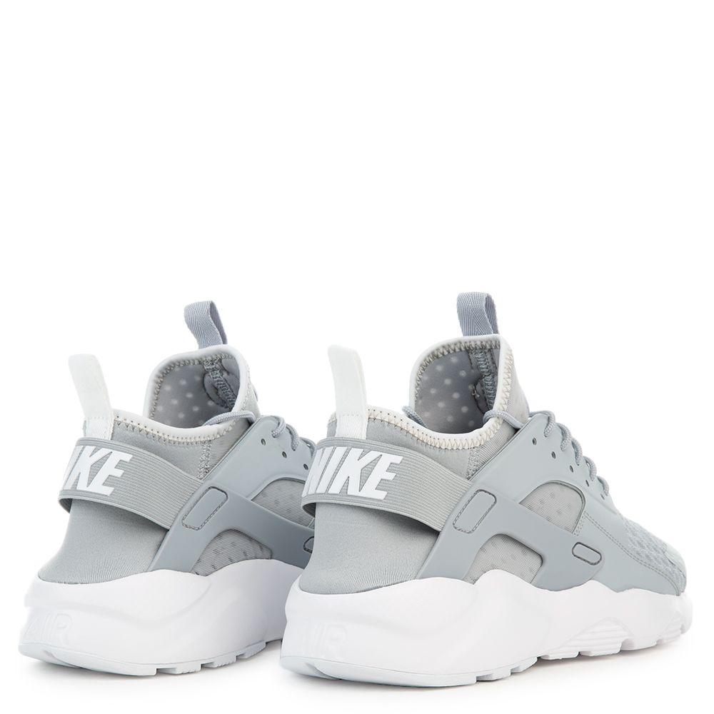 17820faecb5c ... discount code for nike air huarache run ultra wolf grey pale grey white  975b0 0a969