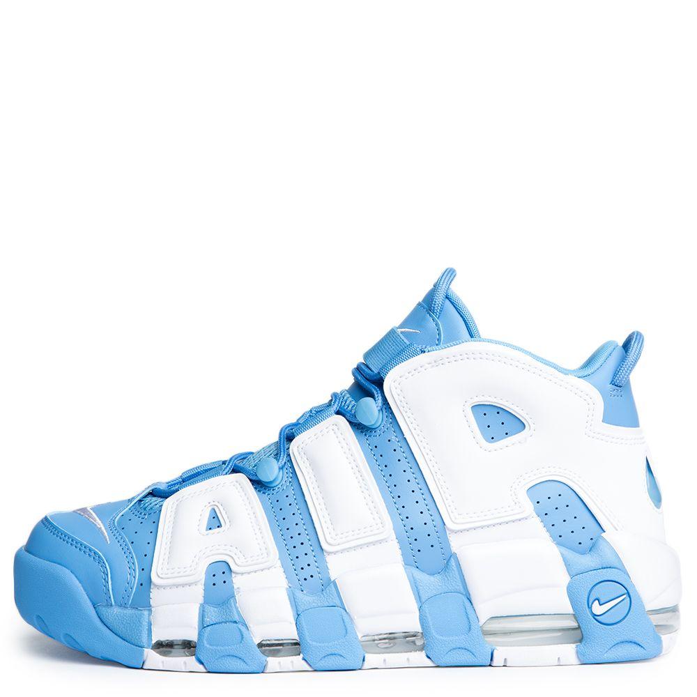 MEN S NIKE AIR MORE UPTEMPO  96 UNIVERSITY BLUE WHITE de7a54eeb4
