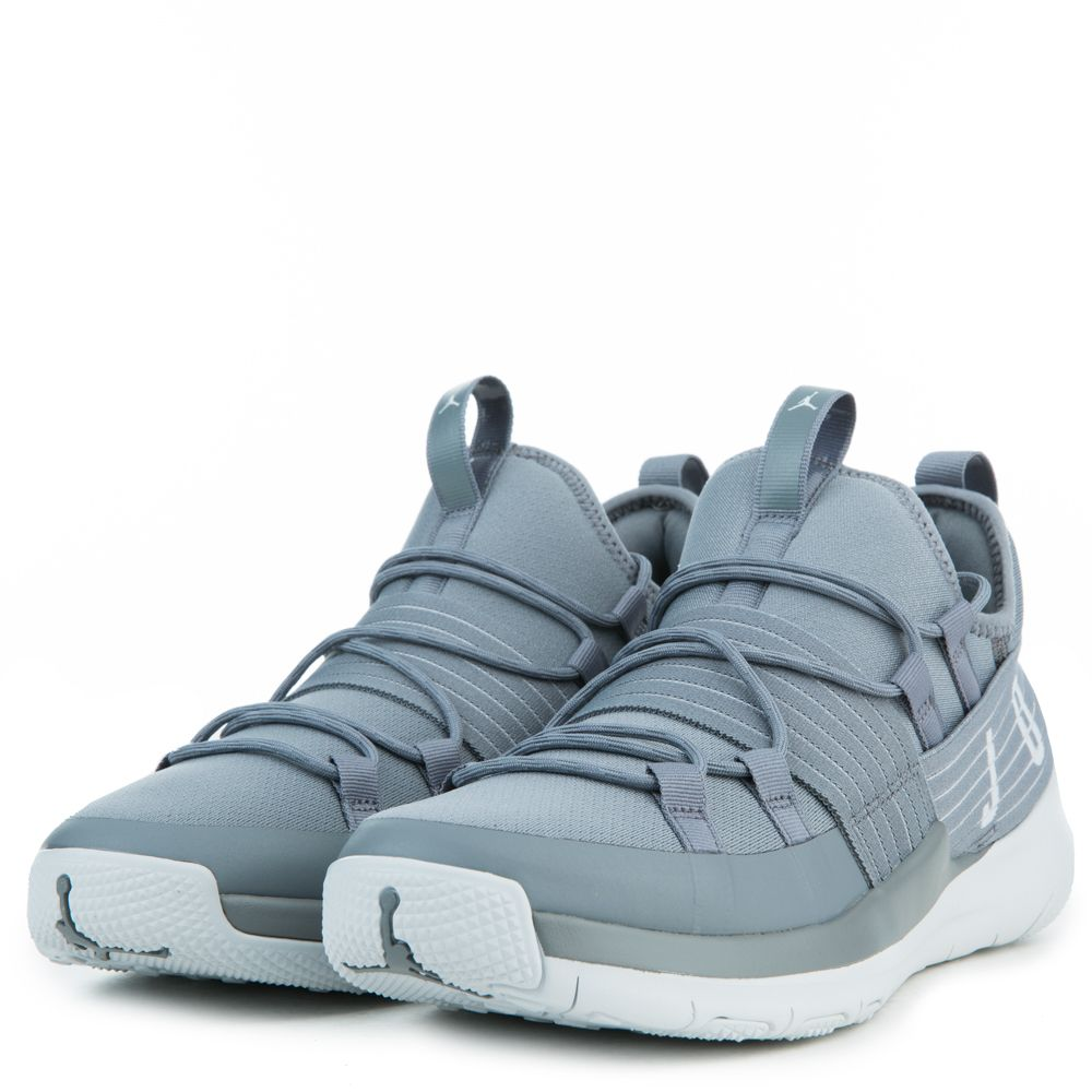 new arrival 90d63 21f22 Jordan Trainer Pro COOL GREY PURE PLATINUM-PURE PLATINUM