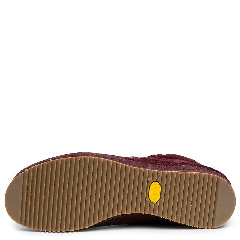 06a55f6b5469 Women s Free Style Vibram Amber Rose Sneaker MERLOT ROSE GOLD