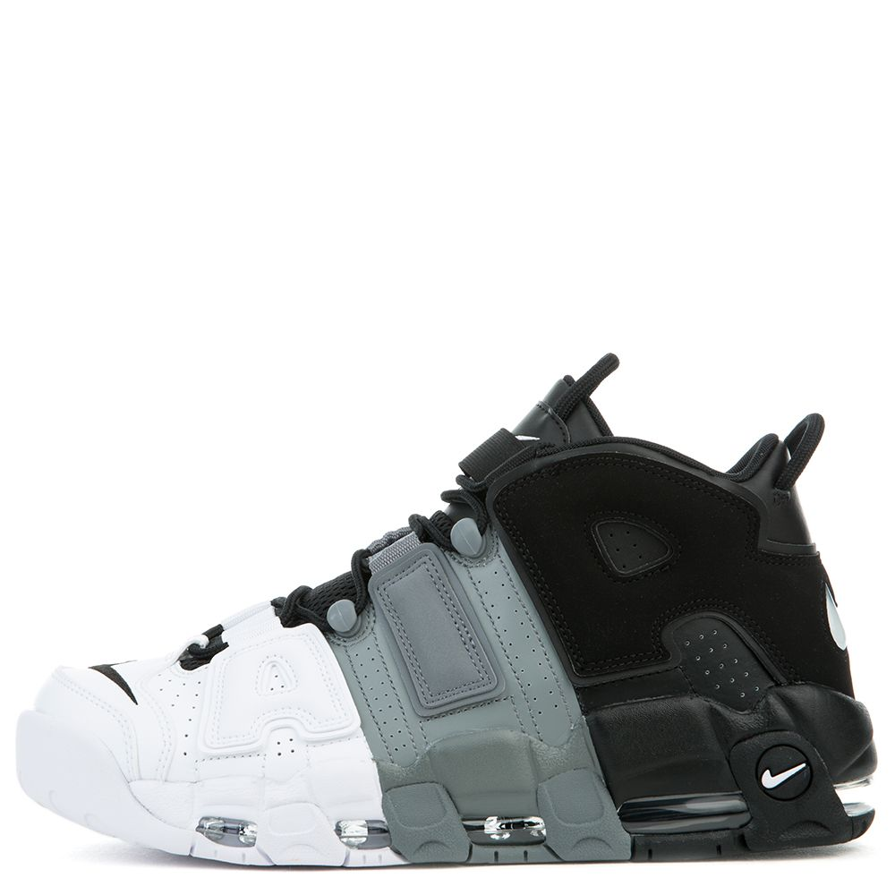 1427ef546b AIR MORE UPTEMPO '96 BLACK/BLACK-COOL GREY-WHITE