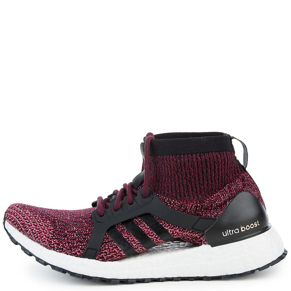 bd9cf326d84 Men s UltraBOOST X All Terrain Sneaker MYSRUB CBLACK TRAPNK