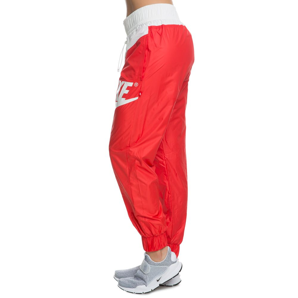 Windrunner Pants UNIVERSITY RED SAIL 2ef94a9f7