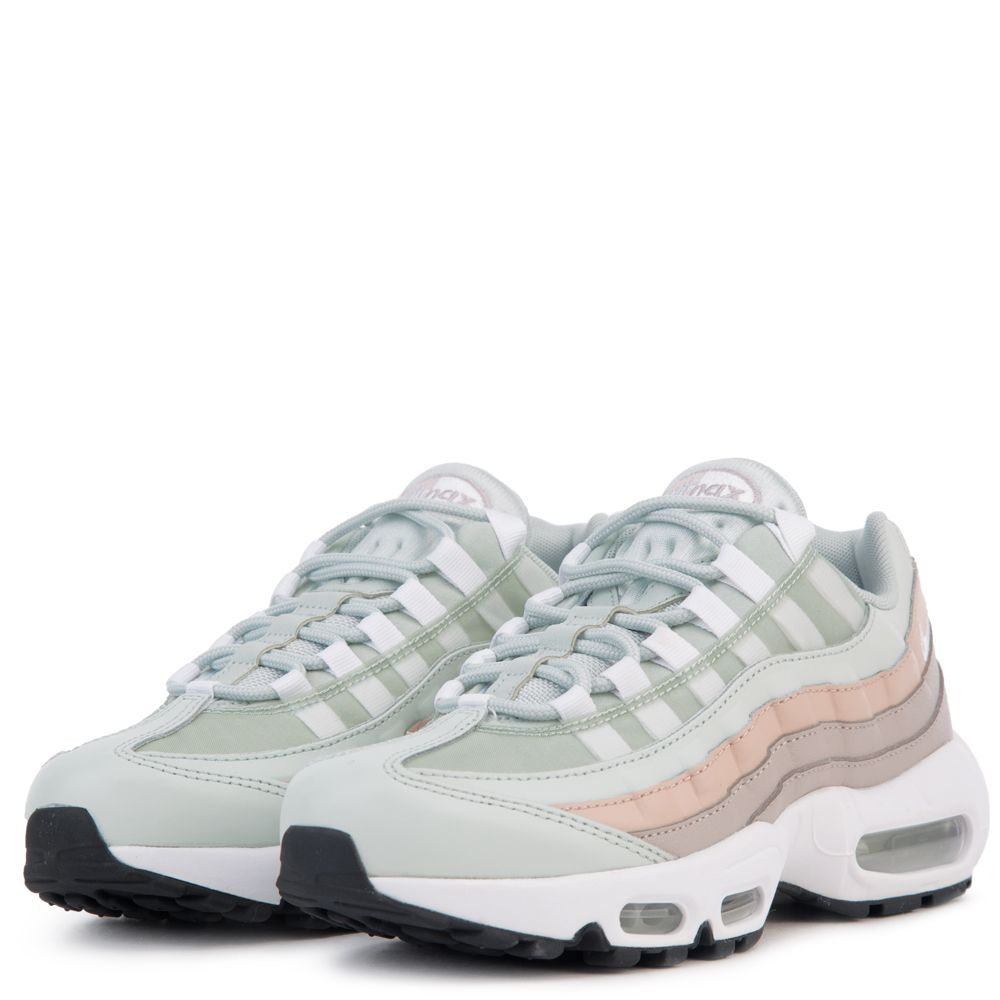 7af480786e AIR MAX 95 LIGHT SILVER/WHITE-MOON PARTICLE