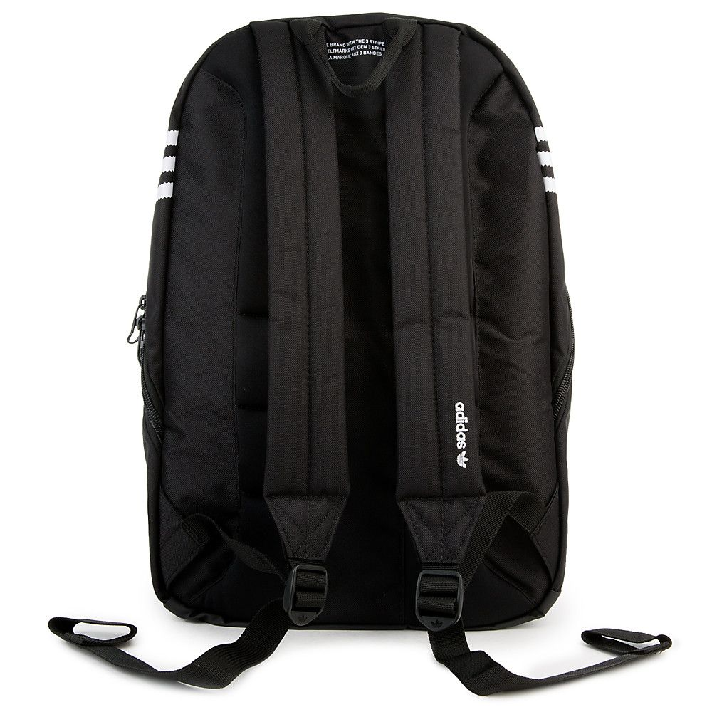 The Org Big Logo Backpack BLACK WHITE b61ca761de3f5