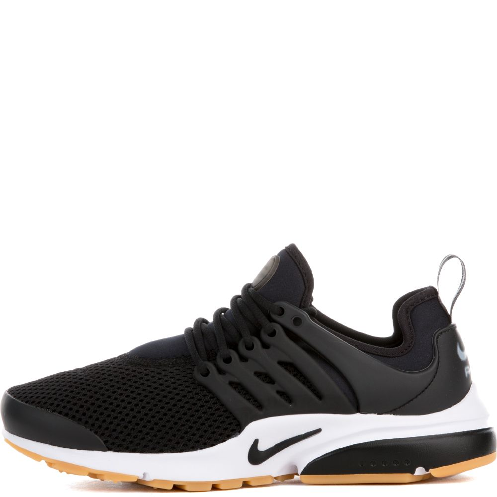 add9929cc49b W AIR PRESTO BLACK BLACK-WHITE-GUM YELLOW
