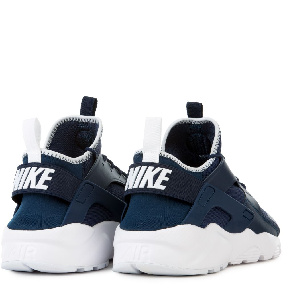 2969b3fd5453 Air Huarache Run Ultra MIDNIGHT NAVY OBSIDIAN-WHITE