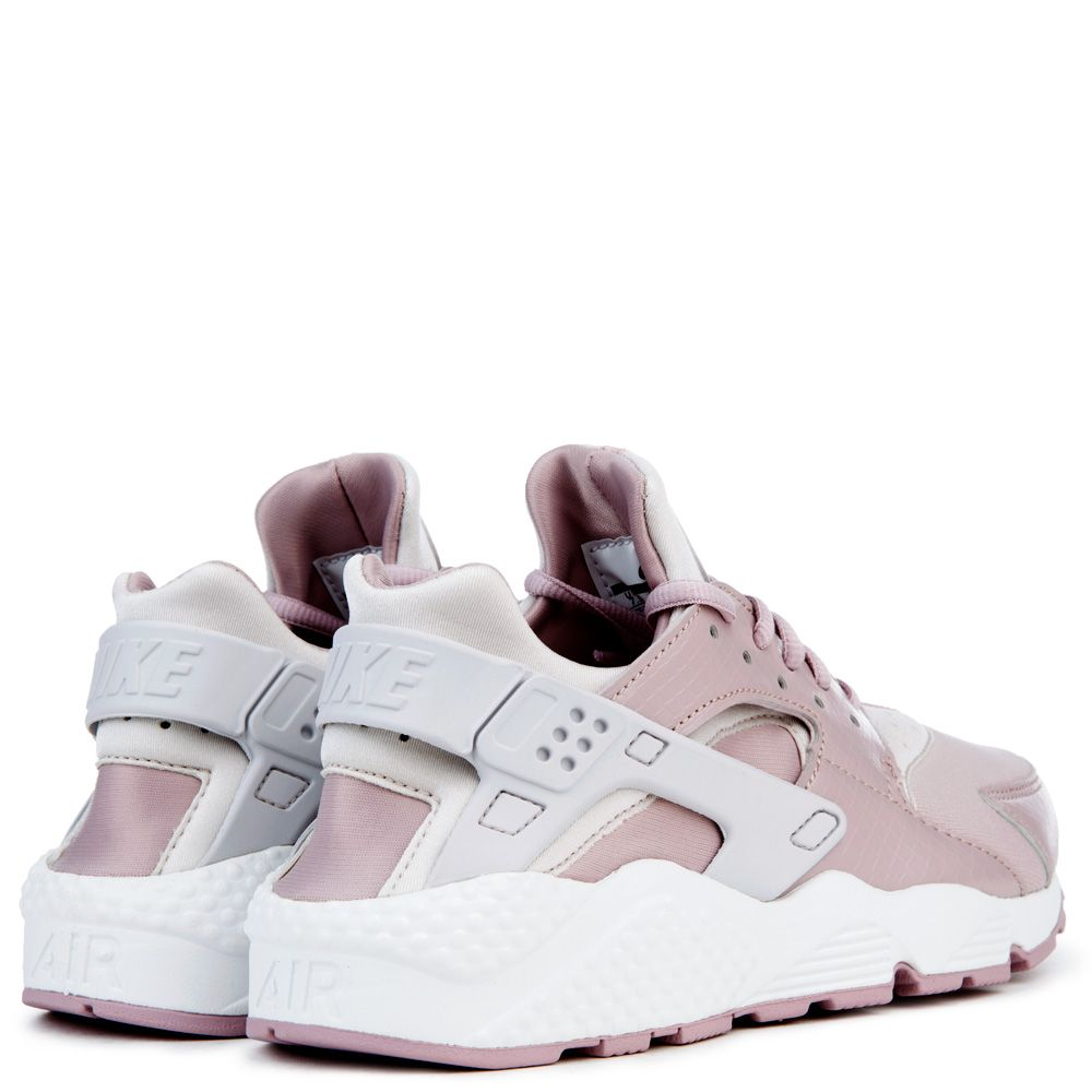 Air Huarache Run VAST GREY PARTICLE ROSE SUMMIT WHITE 3c7249ffb