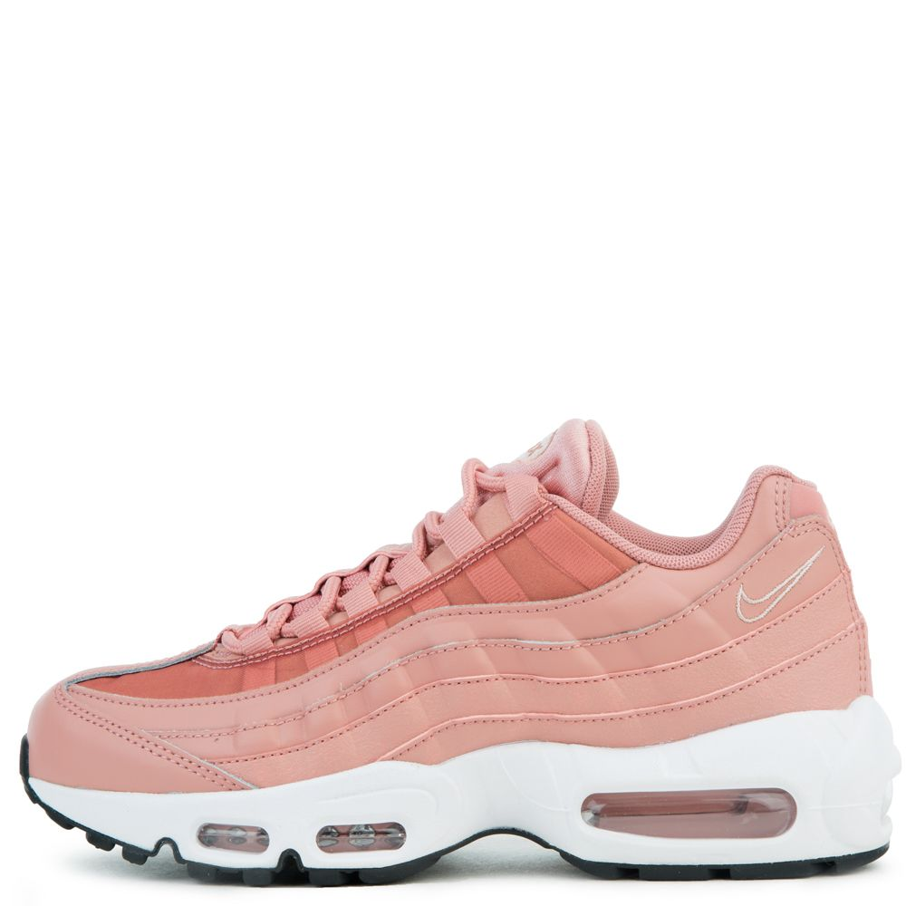 6a9d8196dd95 Air Max 95 OG RUST PINK PARTICLE BEIGE-BLACK-WHITE