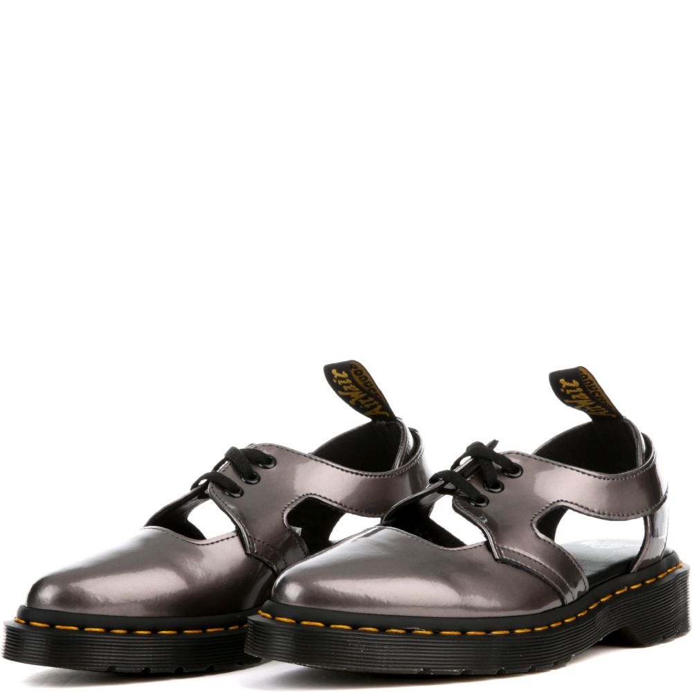 Sandal Cut Women's Out DrMartens Genna rQhdCst