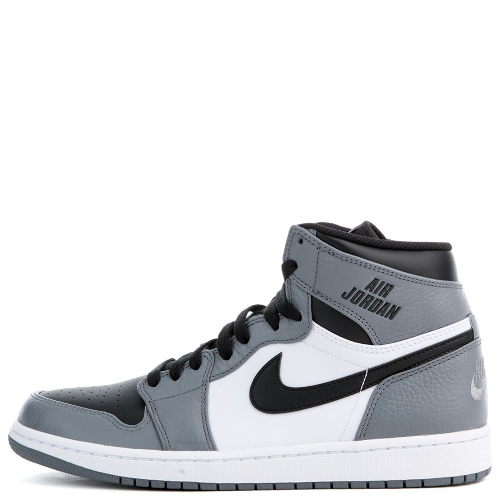 22616783e4e Jordan}} -- COOL GREY/BLACK-WHITE -- AIR JORDAN 1 RETRO H COOL GREY ...