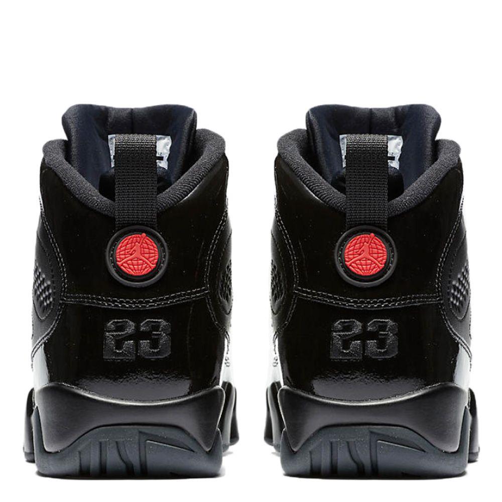 df770ce1203cb1 Jordan - MEN S AIR JORDAN 9 RETRO BLACK UNIVERSITY RED ANTHRACITE