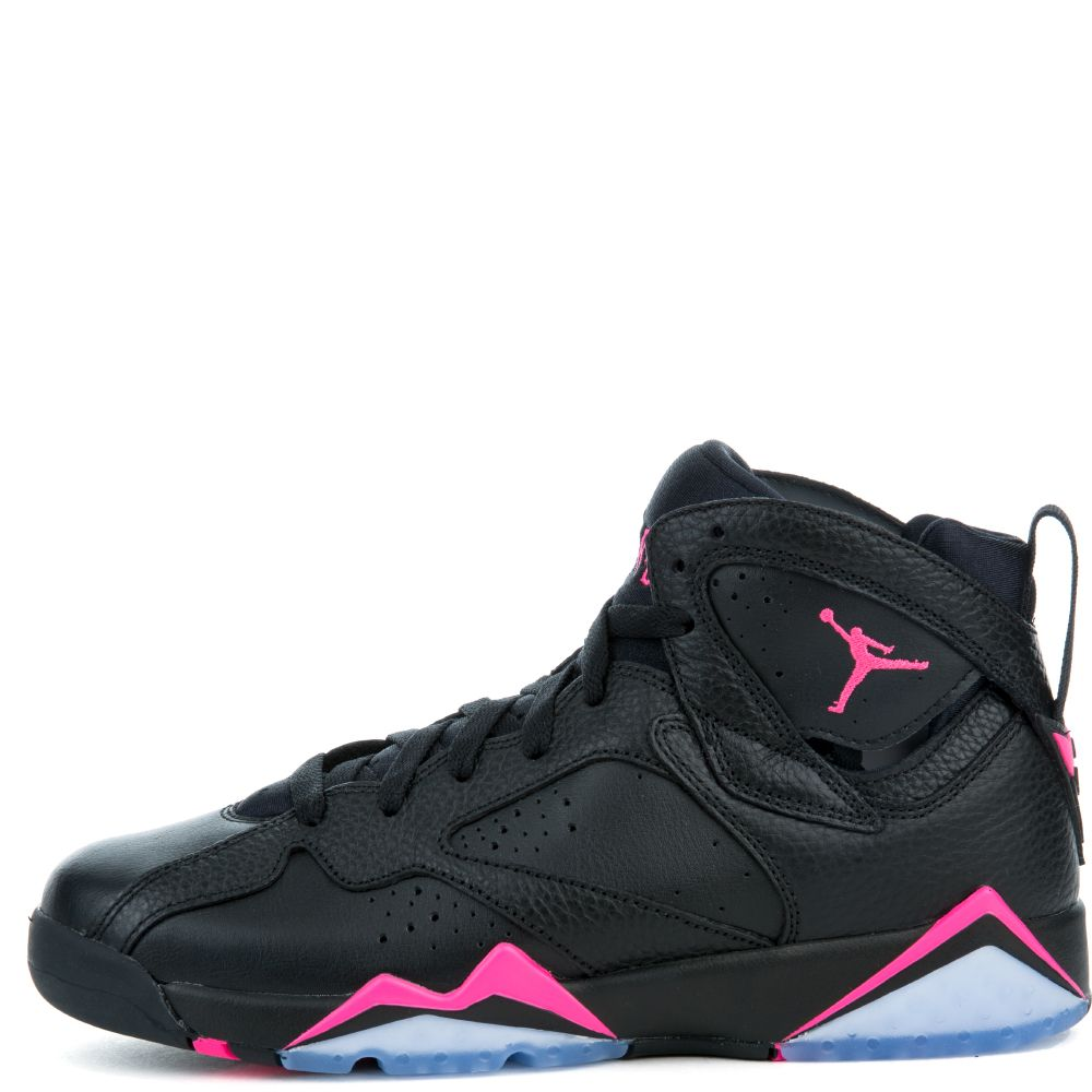 75e0e37f24bff1 ... purchase air jordan 7 retro gg black hyper pink hyper pink 8a406 bee98