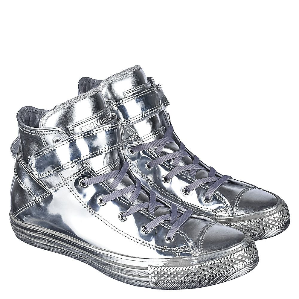 25bd35c3193 Women s Casual Sneaker Chuck Taylor All Star Brea Metallic
