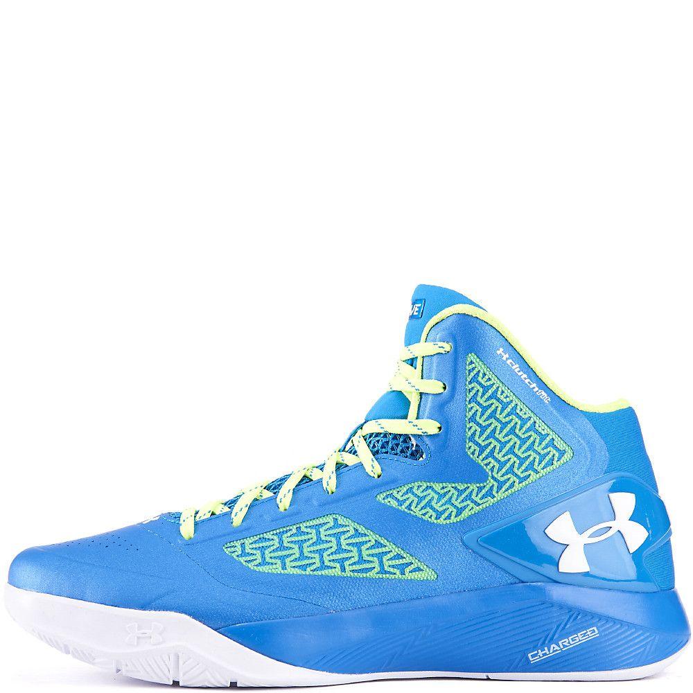 72044f4f61 Men s UA ClutchFit Drive 2 Athletic Basketball Sneaker Blue