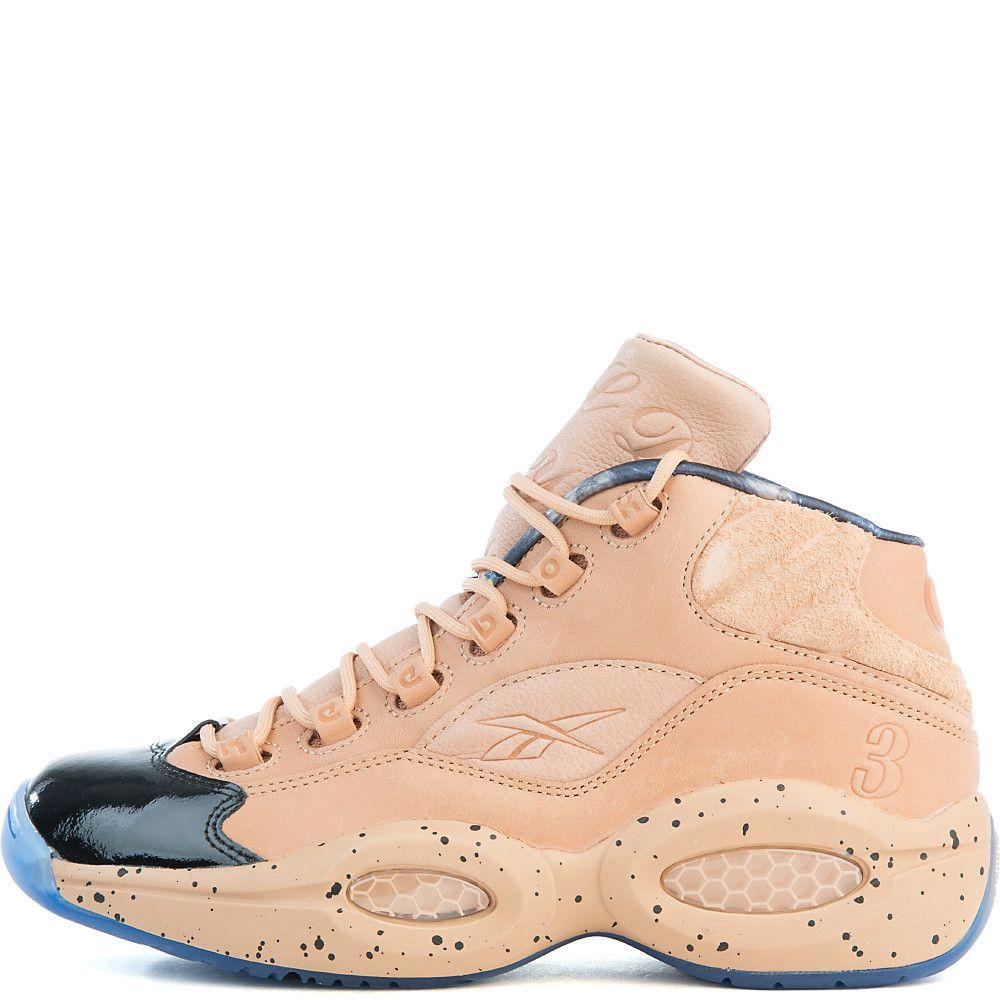 Women s Question Mid Basketball Sneaker  ef8c95c48