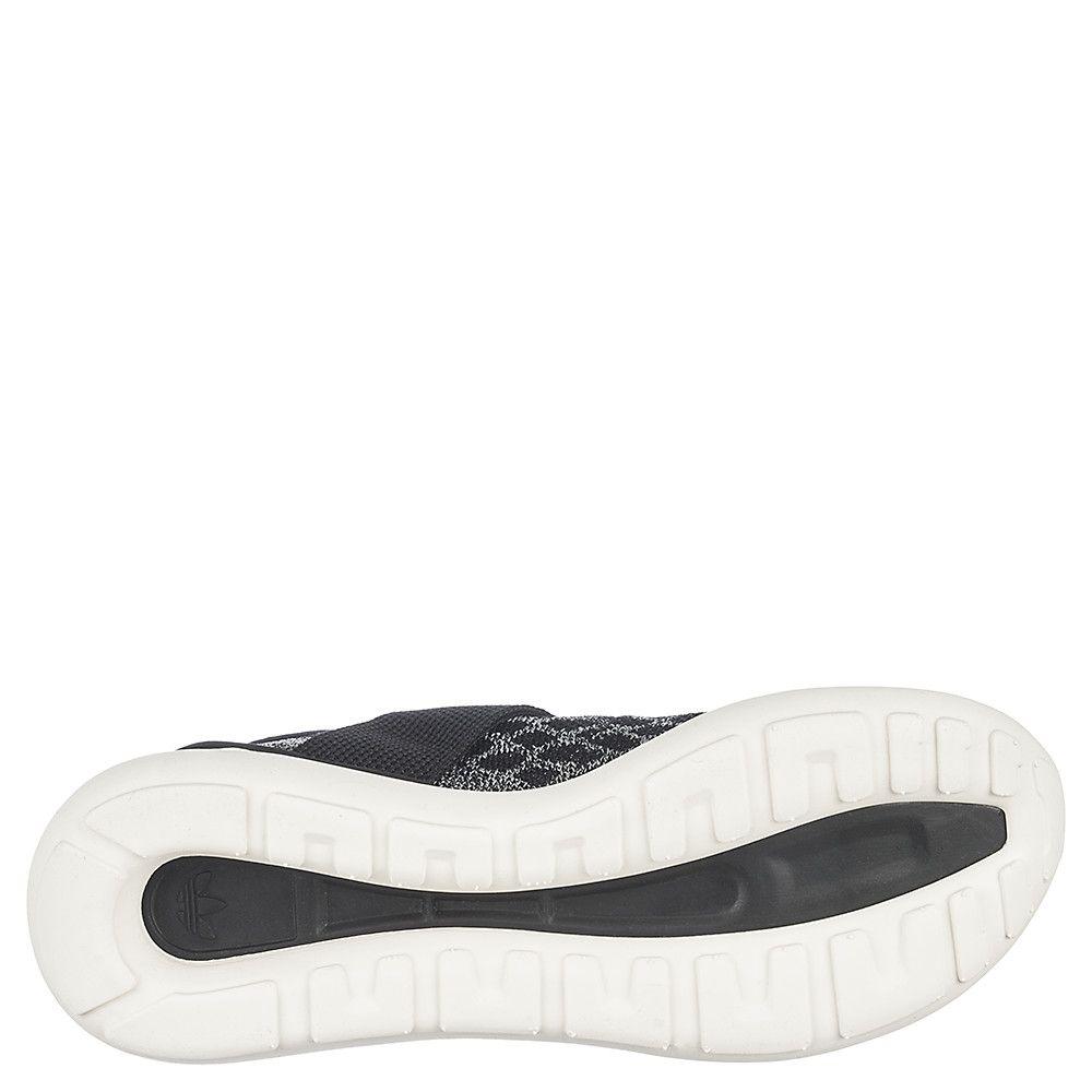 1e47cfdaee2950 Men s Tubular Runner Prime Knit Athletic Lifestyle Sneaker Black