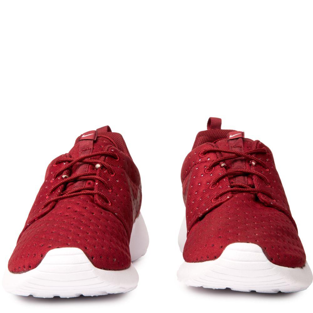 uk availability 63381 765ae NIKE ROSHE ONE SE TEAM RED TEAM RED-WHITE