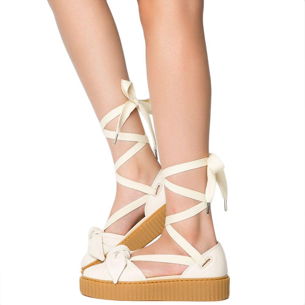 f9fa62177fca Bow Creeper Sandal Pink Tint-Pink Tint-Oatmeal