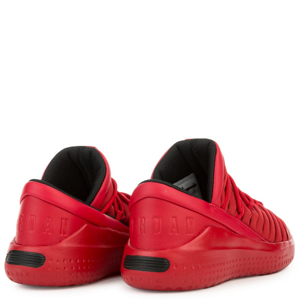 buy popular 4884a 76e5d Jordan Flight Luxe GYM RED BLACK-GYM RED