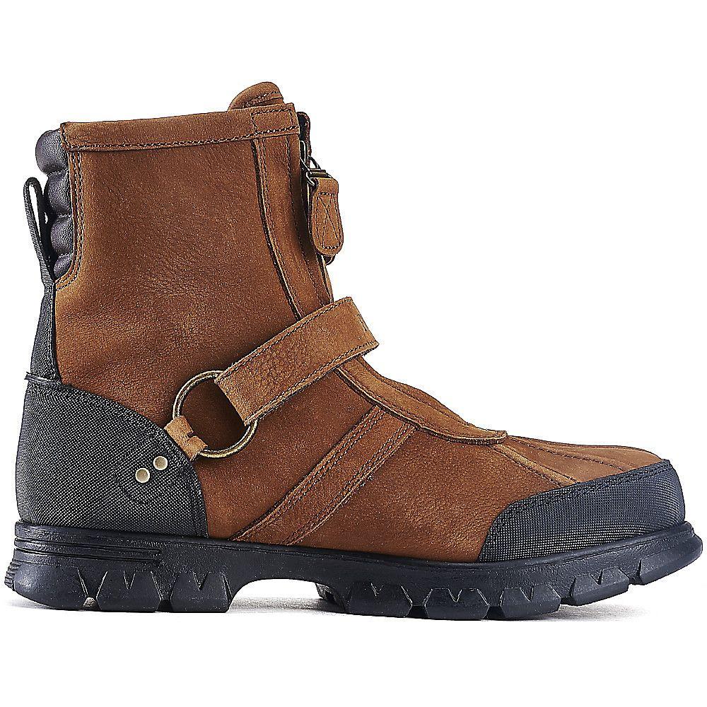 1ad4922707e Men's Casual Rugged Boot Conquest III Brown/Black