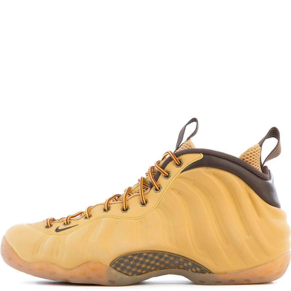 hot sale online 45f4a f8422 AIR FOAMPOSITE ONE Wheat/Brown