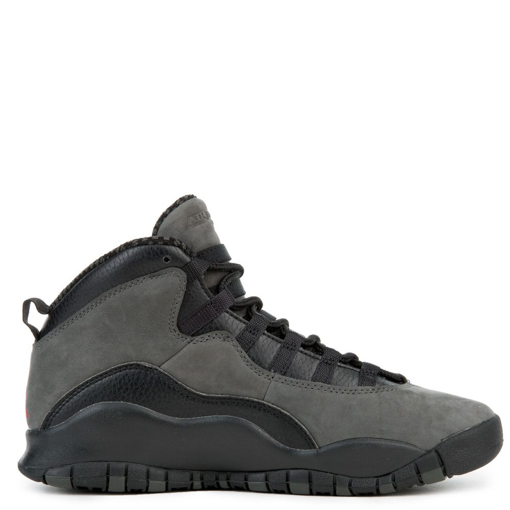 best website 3e036 09bfd AIR JORDAN 10 RETRO (GS)