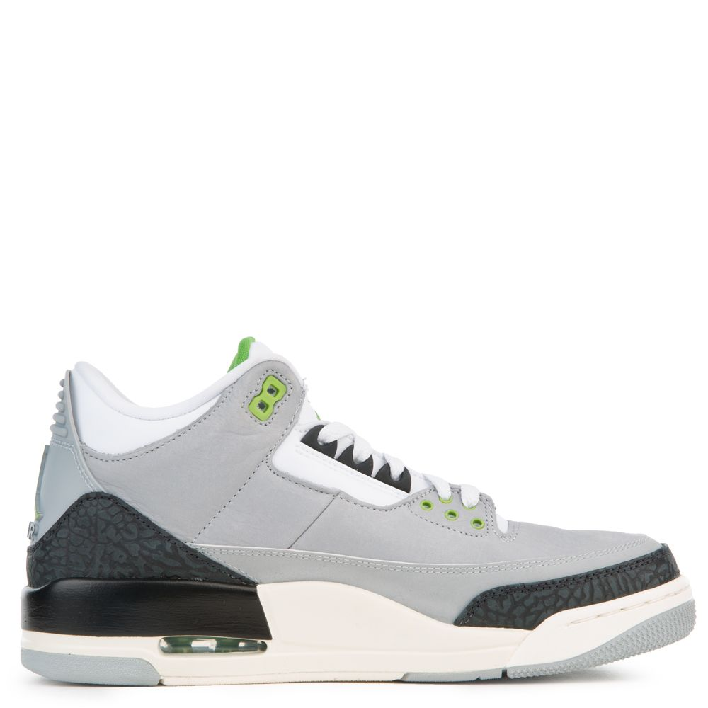 big sale 60c63 6f0af AIR JORDAN 3 RETRO · AIR JORDAN 3 RETRO ...