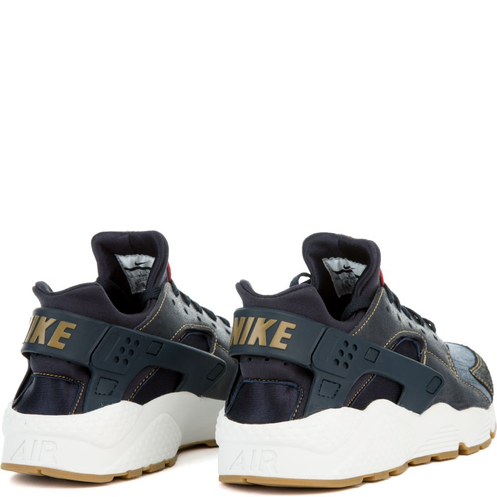 6dafe08bb2aac Air Huarache Run Se Dark Obsidian Summit White