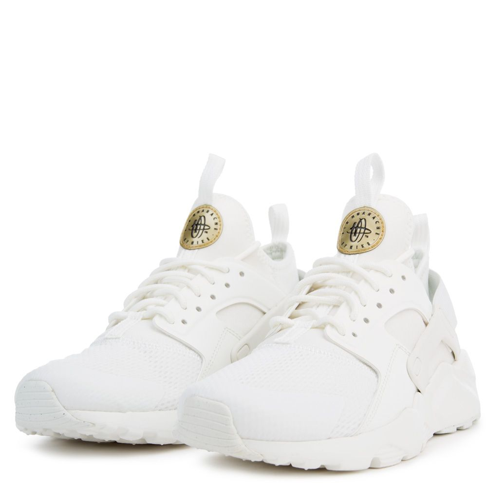 nike air huaraches ultra white
