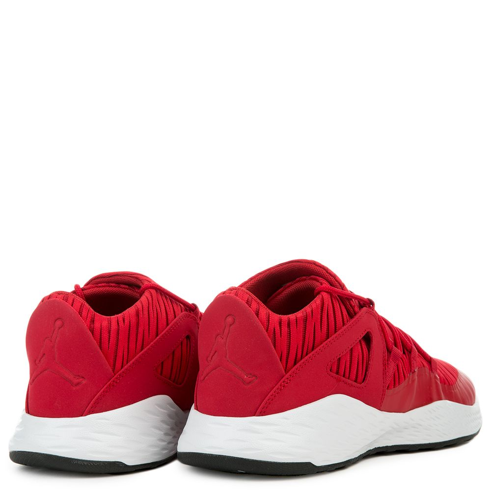 b1ae1c162d9 Jordan Formula 23 Low GYM RED/GYM RED-PURE PLATINUM-BLACK
