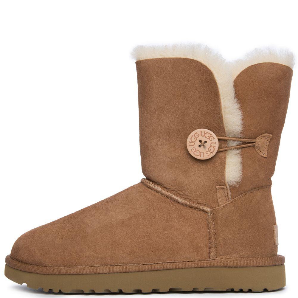 4fc9ab81754 Women's Bailey Button II Boot Chestnut