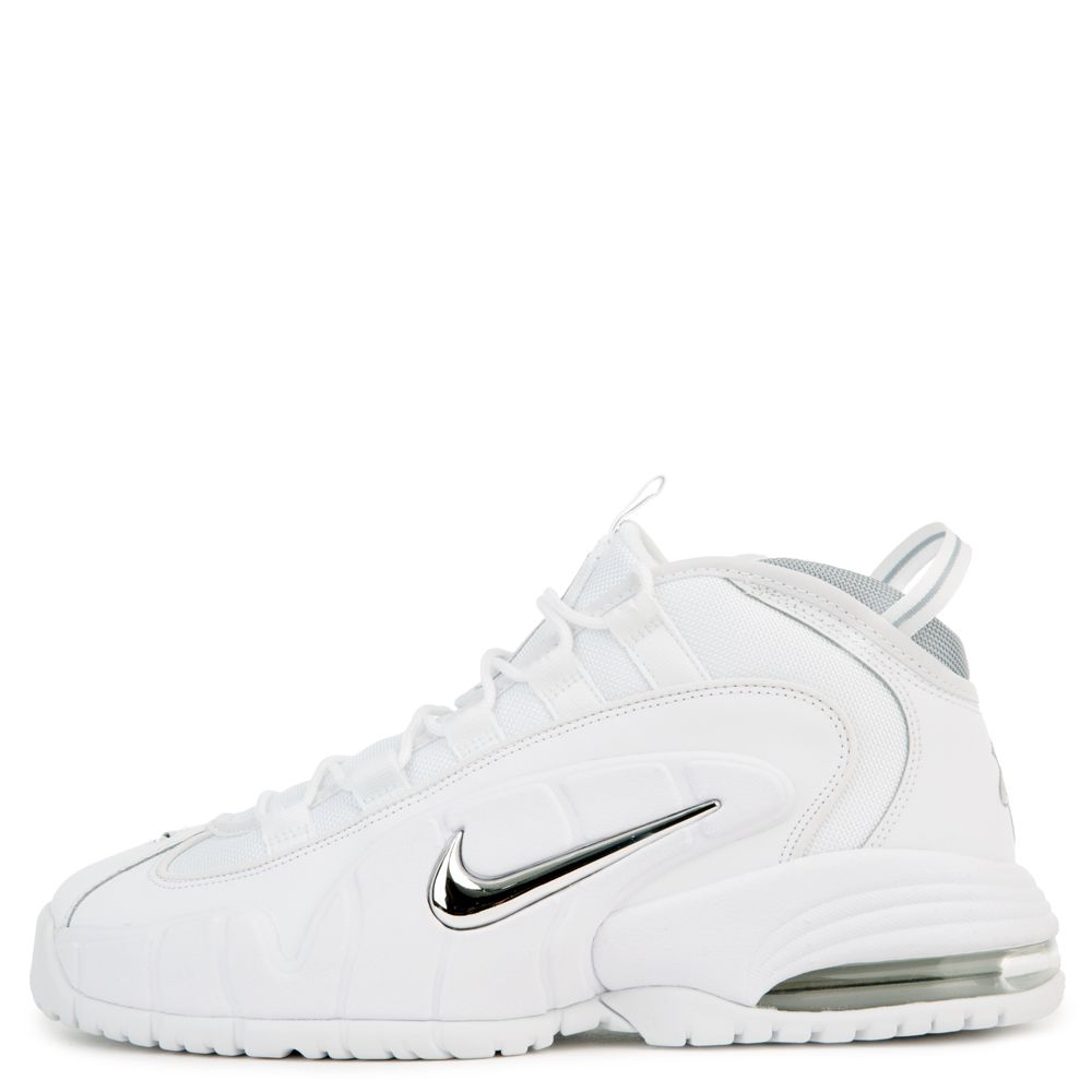 air max penny white