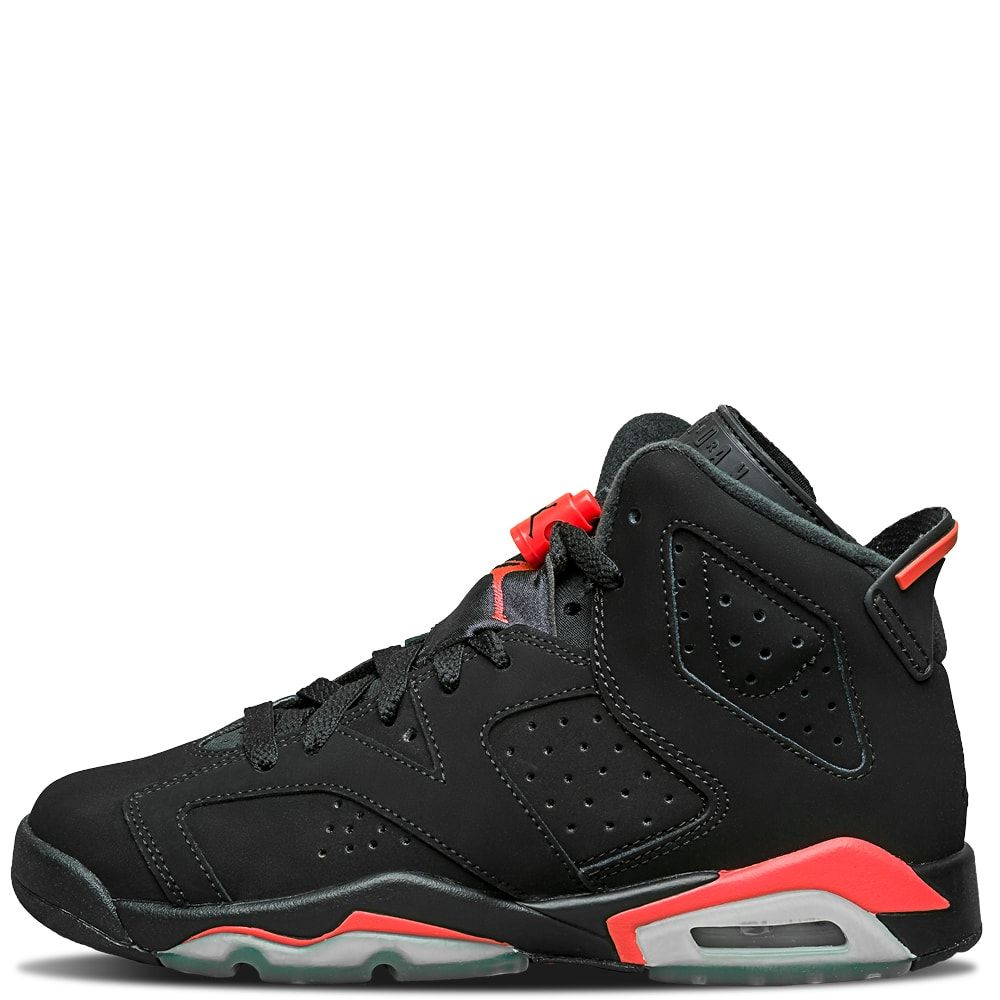 the latest 4def2 b119b ... promo code for grade school air jordan 6 retro black infrared 23 0544a  3d7be