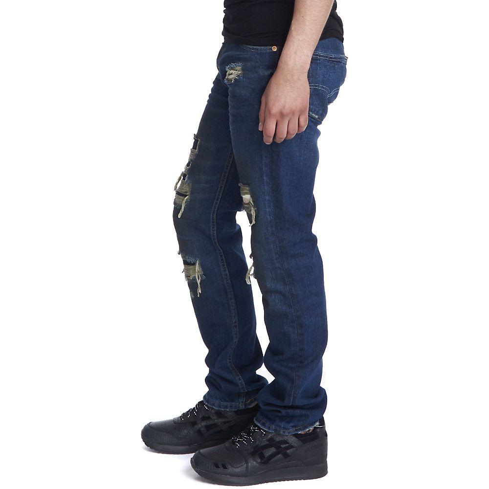 Men s 511 Slim Fit Jeans Blue abc172658976d