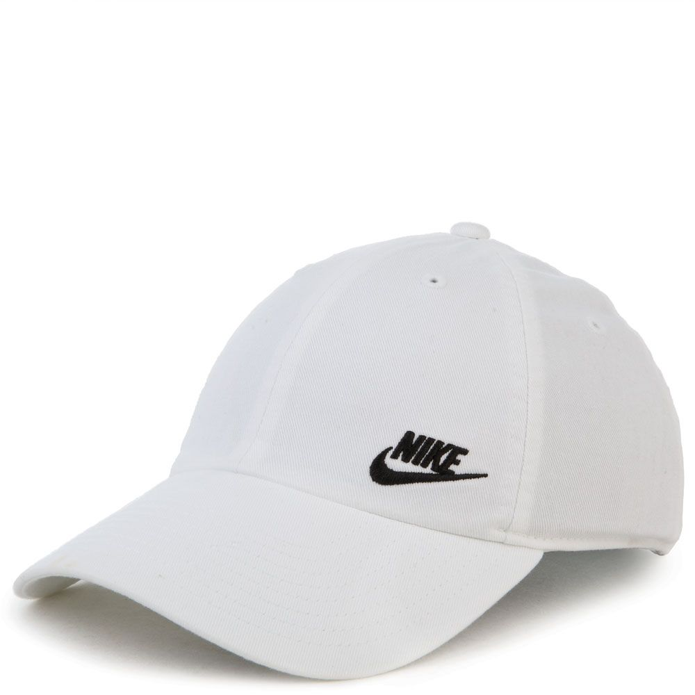 the latest 53aaa db427 Sportswear Heritage 86 Hat White ...