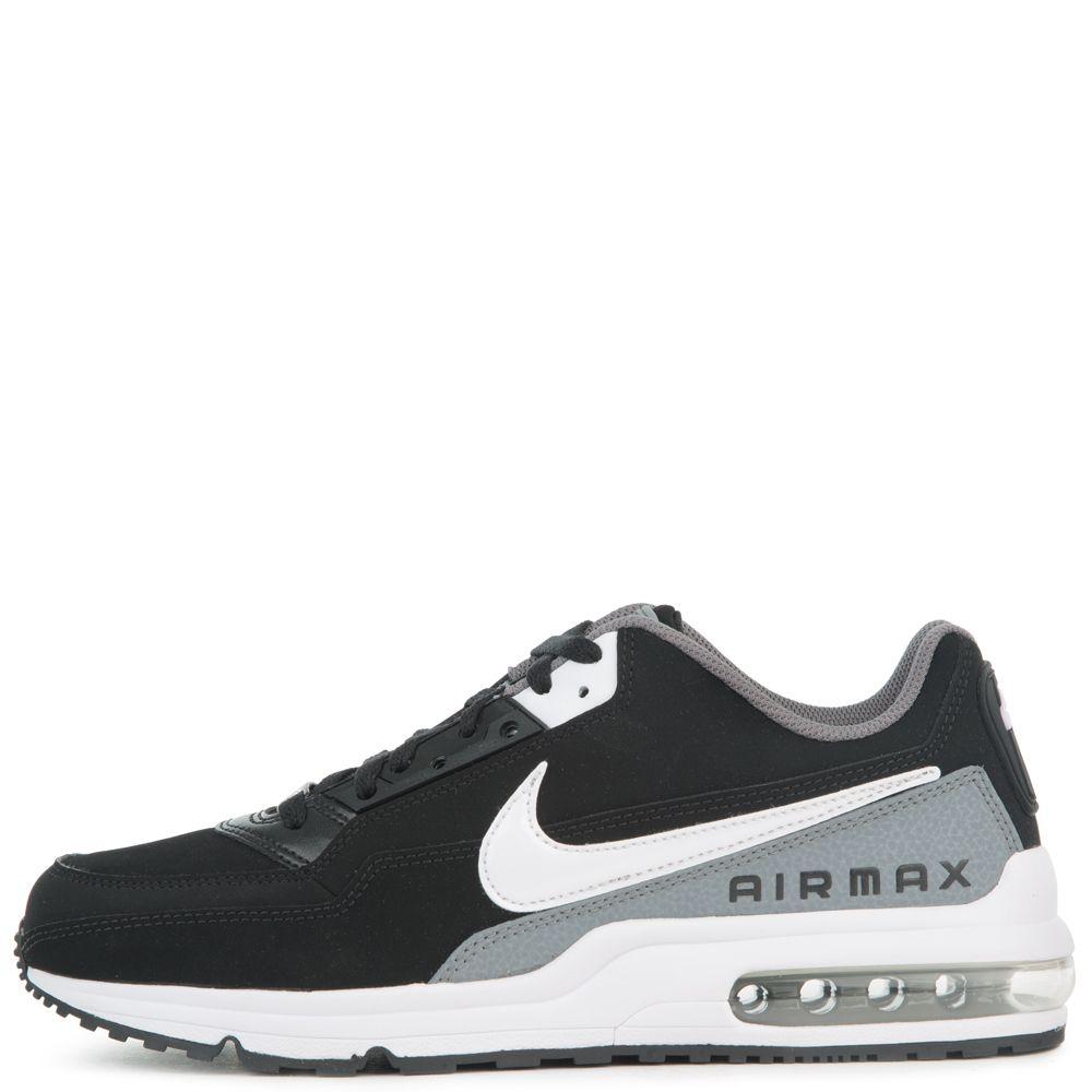 wholesale dealer 533d3 43a4d ... where to buy air max ltd 3 black white cool grey 6eaf5 e73a3