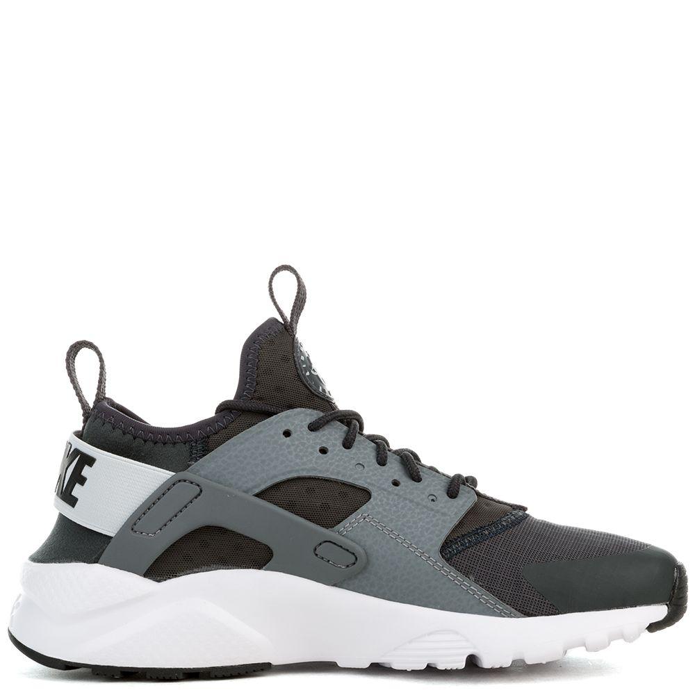 buy popular 3bbc9 63d57 ... ireland air huarache run ultra gs shoe anthracite pure platinum cool  grey white c7e70 344c5