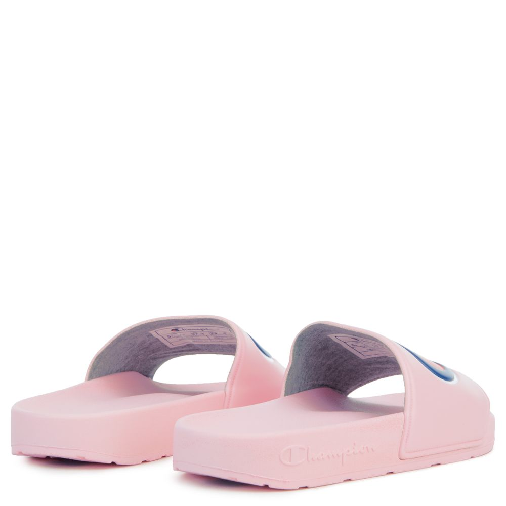 fafe73e53 CHAMPION IPO SLIDE (GS) PINK PINK